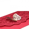 Chinese Red Envelopes and Packets